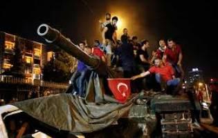 نگاهی بر تئوری توهم توطئه در ترکیه