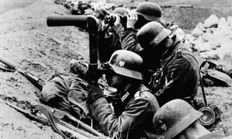 استفاده داعش از مینهای آلمان نازی به عنوان سلاح