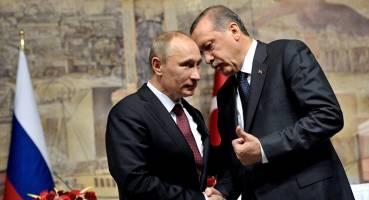 معامله اردوغان با پوتین: کردها در مقابل سوریه