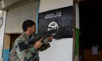 سرکرده داعش در افغانستان و پاکستان در حملات هوایی امریکا کشته شد