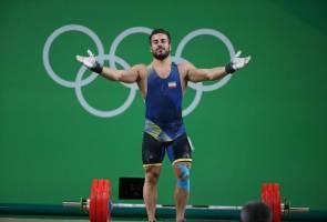 کسب مدال طلای وزنه برداری را به ایران تبریک گفت