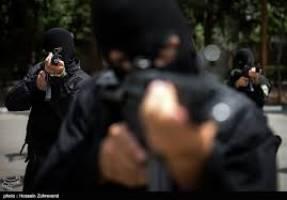 آخرین اخبار از انهدام تیم تروریستی داعش در کرمانشاه