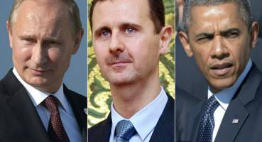 موسم تغییر سیاست ناموفق آمریکا در سوریه!