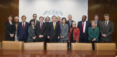 چرا دبیرکل  بعدی سازمان ملل باید زن باشد؟