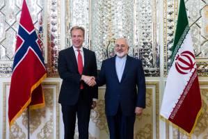 اعطای خط اعتباری یک میلیارد یورویی نروژی ها برای ایران
