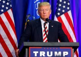 کمپین انتخاباتی دونالد ترامپ هک شد