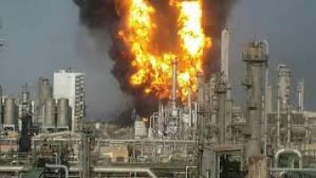 معرفی مقصران سریال آتش سوزیها در  نفت