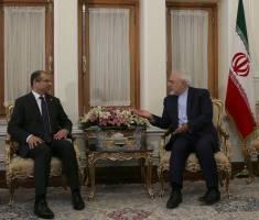ایران به دنبال درگیری و رقابت ناسالم در منطقه نیست