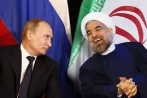 برگی جدید در روابط ایران و روسیه