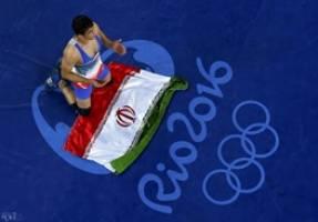 پایان کار ایران در المپیک با ۸ مدال
