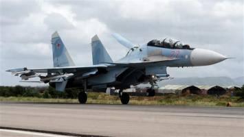 احتمال از سر گیری حملات روسیه به سوریه از طریق پایگاه هوایی همدان