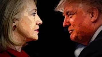 تفاوت استراتژیهای ترامپ و کلینتون در قبال بحران سوریه
