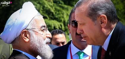 اهداف ترکیه از نزدیکی به جبهه ایران و روسیه در بحران سوریه