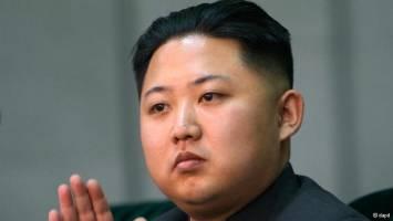 رهبر کره شمالی: ایالات متحده را با حمله اتمی به خاکستر تبدیل می کنم