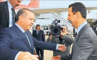 میانجی گری تهران میان دمشق و آنکارا