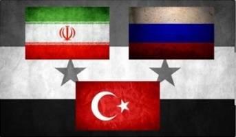 اتحاد آنکارا، تهران و مسکو در قبال سوریه،استراتژیک یا تاکتیکی؟