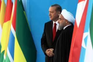 ایران هماهنگ کننده میان ترکیه و سوریه