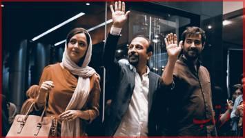 «فروشنده» پرمخاطب ترین فیلم سینمای ایران شد!