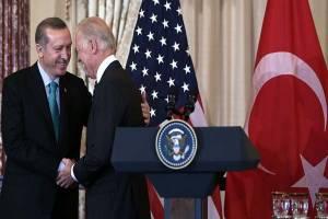 تحلیلی از نتایج یک سفر: بایدن در ترکیه؛ ترکیه در سوریه!