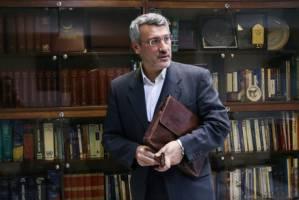 بعيدي نژاد به عنوان سفير ايران راهي لندن مي شود