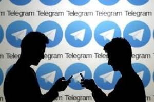 فعالیت100 هزار کانال تلگرامی در ایران