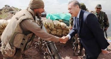 ترکیه و تکرار اشتباه در جنگ عراق اینبار در سوریه