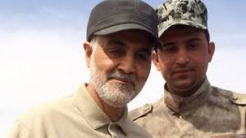 ایران، داعش را ناکام کرد