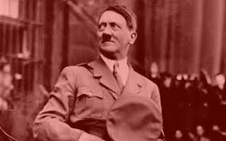 استفاده نازی ها از مت آمفتاتین در حین حمله به دشمن