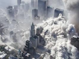 هیلتر و رویای نیویورک فرورفته در آتش