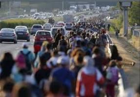 مهاجرت غیر قانونی 40 هزار شهروند کرد عراقی به اروپا