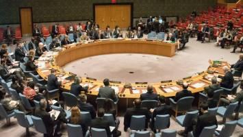 تعطیلی نشست شورای امنیت؛ تک مسکو و پاتک واشنگتن