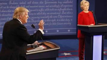 ترامپ: ایران پس از توافق هسته ای به قدرتی بزرگ تبدیل می شود