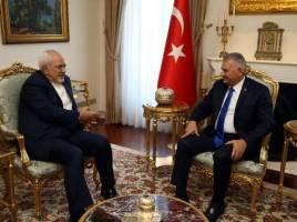 مسائل مهم منطقه ای و در راس آن سوریه مورد بحث و تبادل نظر قرار گرفت