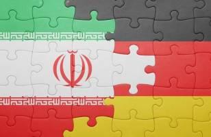 آلمان جای چین را در ایران خواهد گرفت
