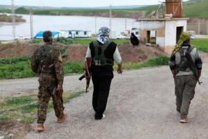 درخواست واشنگتن از ترکیه و کردها برای جنگ با داعش
