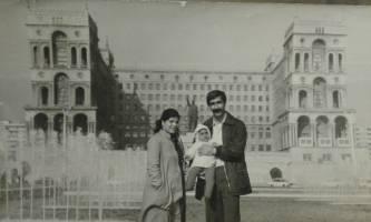 پایان ویل؛ شروع زندگی در باکو