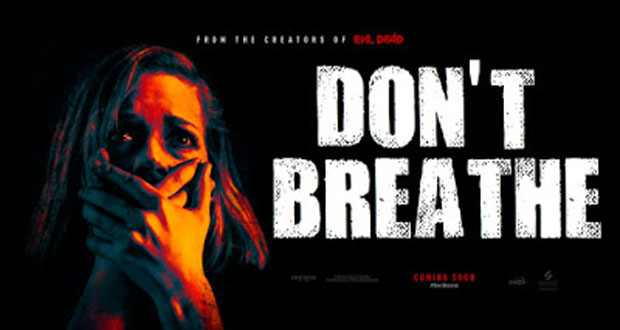فیلمی بنام «نفس نکش»