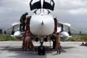 ساخت سومین پایگاه هوایی امریکا در سوریه
