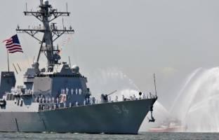 امریکا مستقیما وارد جنگ یمن شد