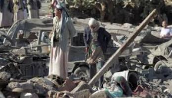 انگلیس در پی نجات عربستان از باتلاق یمن