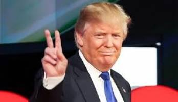 ترامپ برنده انتخابات ریاست جمهوری می شود