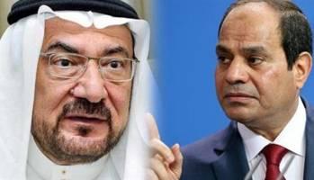 تهدید مصر برای خروج از سازمان کنفرانس اسلامی
