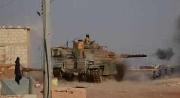 آزادسازی 10 روستای جدید در اطراف موصل