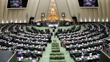 تشکیل فراکسیون مناطق ترک نشین در مجلس