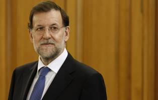 ماریانو راخوی بهعنوان نخستوزیر اسپانیا سوگند یادکرد