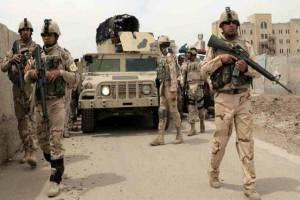 ارتش عراق وارد شهر موصل شد