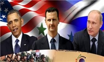 نیمی از مردم روسیه، سوریه را عامل برانگیختن جنگ جهانی سوم می دانند