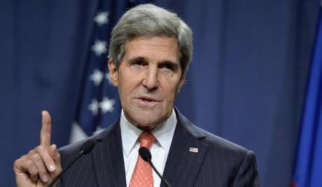امکان آتش بس در سوریه وجود دارد
