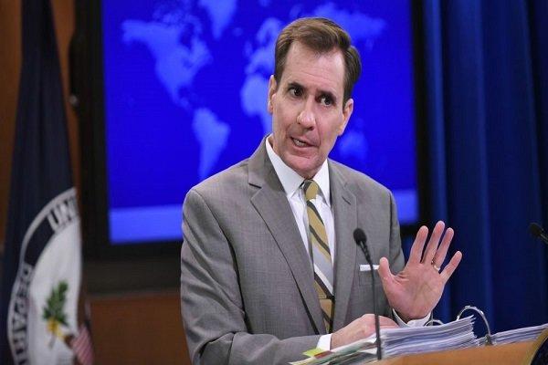 اظهار نظر واشنگتن درباره عملیات «الرقه»