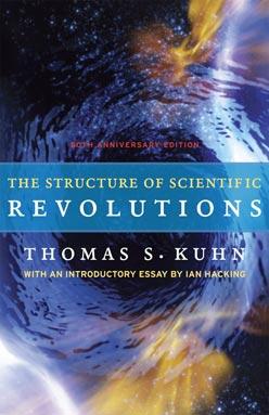 ساختار انقلابهاي علمی اثر توماس کوهن